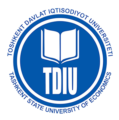 Logo ofTashkent State University of Economics