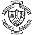 Logo ofCollege of Engineering Pune