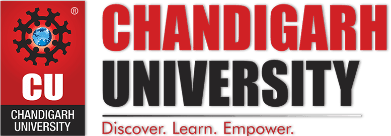 Logo ofChandigarh University