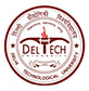 Logo ofDelhi Technological University