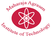 Logo ofMaharaja Agrasen Institute of Technology