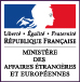 'http://www.diplomatie.gouv.fr/fr/' from the web at 'http://www.nplusi.com/img/more_logos/logo_MAEE.png'